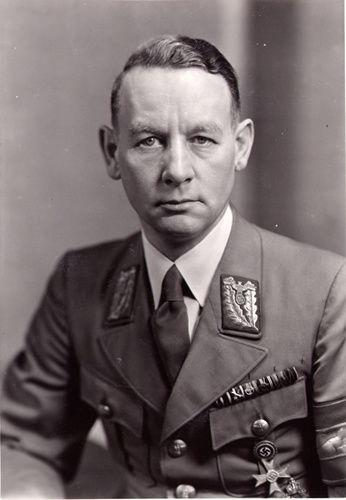 Florian Friedrich Karl