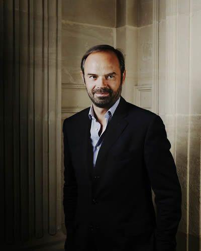 Philippe Édouard