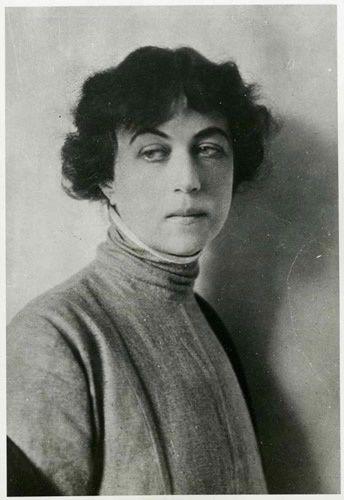 Kollontaï Alexandra