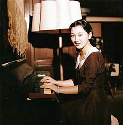 Shōda Michiko
