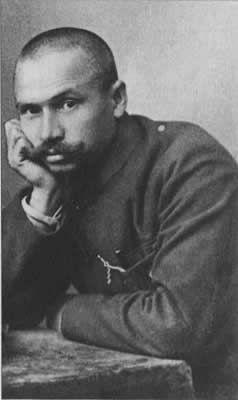 Miasnikov Gavril