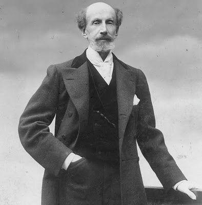 Polignac Edmond de