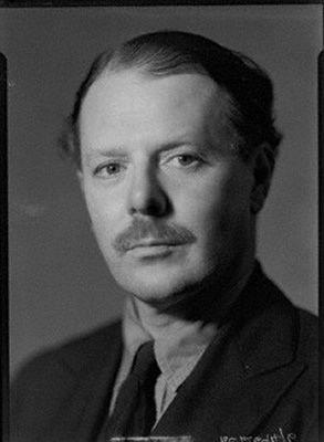 Nicolson Harold