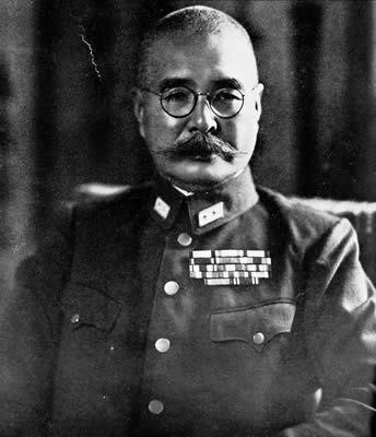 Andō Rikichi