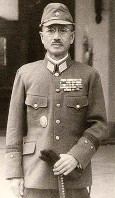 Motoo Furushō - Rikichi Andō - Hisakazu Tanaka - Yuitsu Tsuchihashi