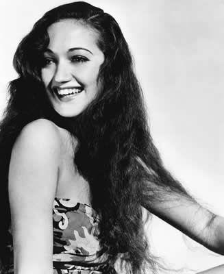 Lamour Dorothy