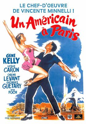 Films américains sortis en 1952