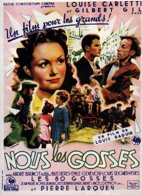 Film français sorti en 1941