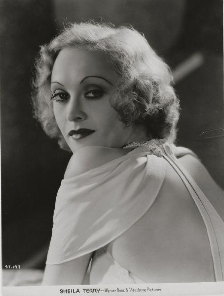 Terry Sheila