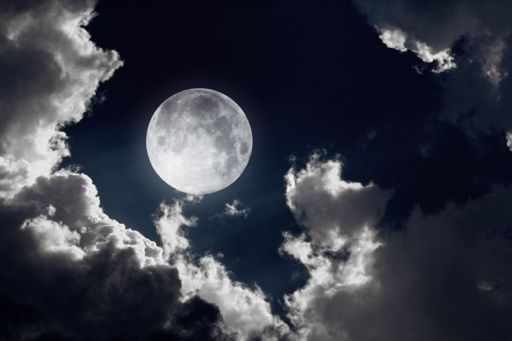 LA PROTECTION DE LA LUNE