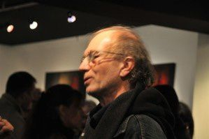Alain DANEROL: du 5 au 30 mars 2013