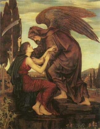 Eros aigri ou versus thanatos ? (&quot&#x3B;Au dela du principe de plaisir&quot&#x3B;, Sigmund Freud)