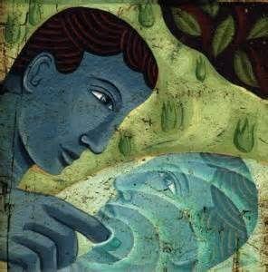 Face à l'âge individuel, jérémiade ou nouvel imaginaire ? (&quot&#x3B;La société du malaise&quot&#x3B;, Alain Ehrenberg)