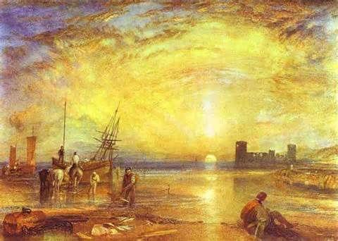 Miracle de l'instant (&quot&#x3B;La promenade au phare&quot&#x3B;, Virginia Woolf)