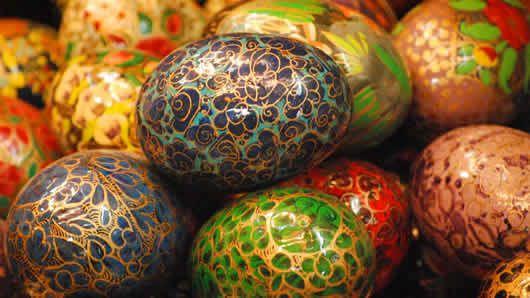 3967) Joyeuses Pâques à tous…