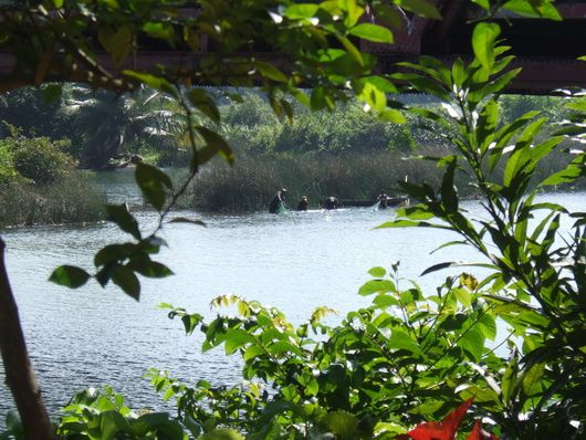 4041) La balade du dimanche : Manakara…