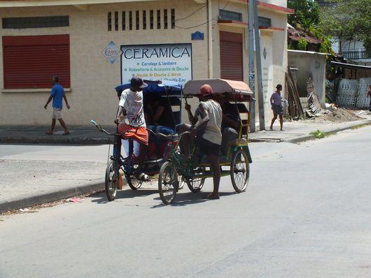 4524) Tamatave…
