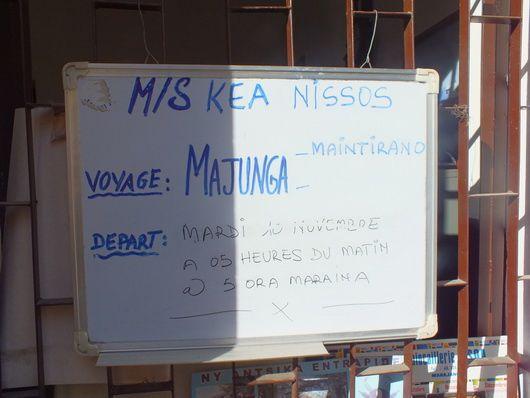 4533) Mahajanga, délire cinématographique…
