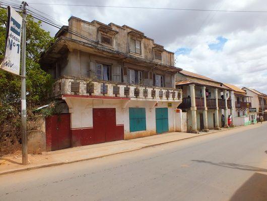 4753) Moramanga, Ambadondrazaka…
