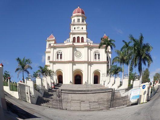 4901) Santiago de Cuba