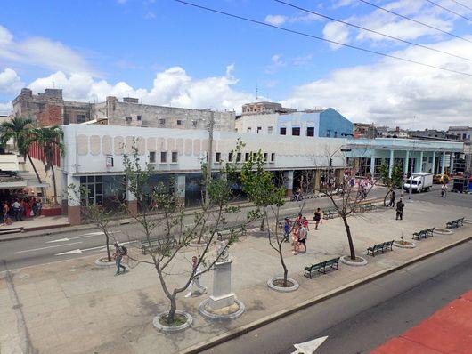 4898) Cienfuegos