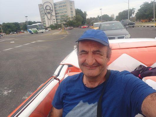 4897) La Havane