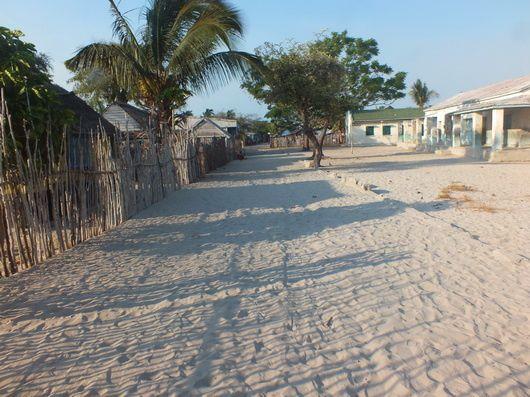 1309) La balade du dimanche : Belo sur mer…