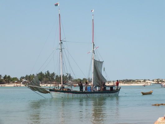 1353) Morondava...