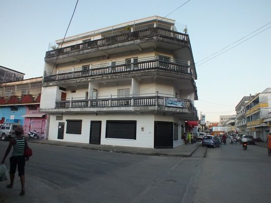 1355) Tamatave…