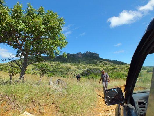 1450) La balade du dimanche : j'ai raté le Cap Ambre…
