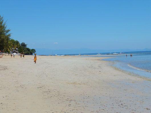 Photos des petites vacances, bientôt sur le site Madagascar 2016...