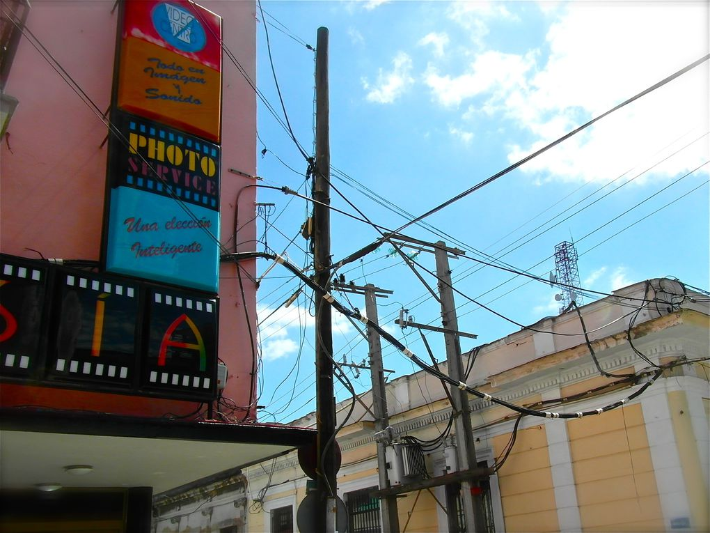 Fotografías de Cuba