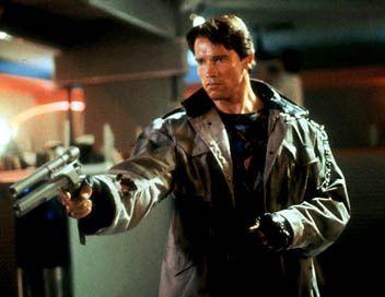 Terminator : I'll be back