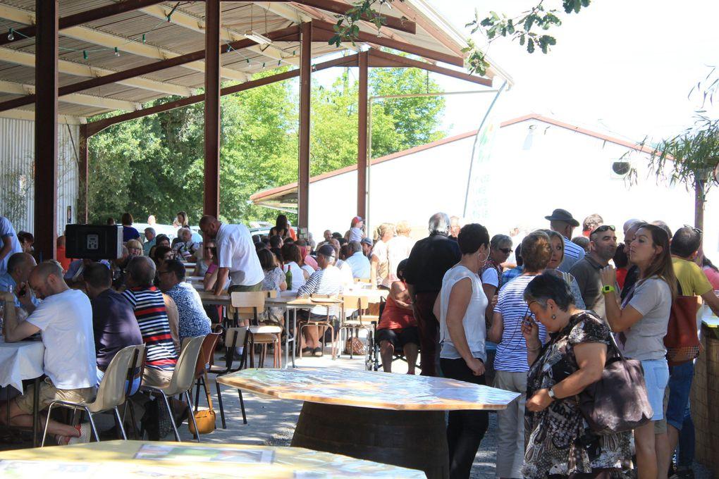 Festival Country In Mirande 2016
