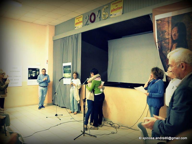 Chemins de Photos : journée d'ouverture à Cambieure