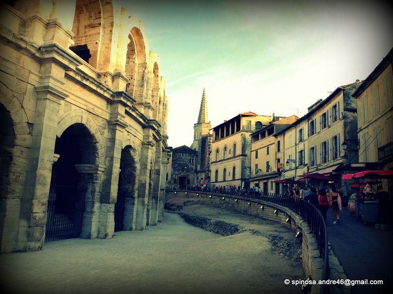 Arles : les rencontres de la photographie 2016
