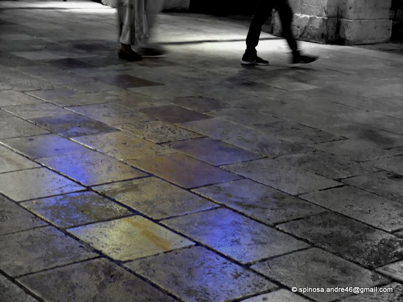 Cahors - Lot : illuminations