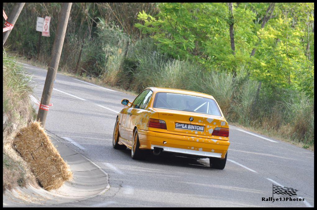 CC de la Ville d'Istres 2014