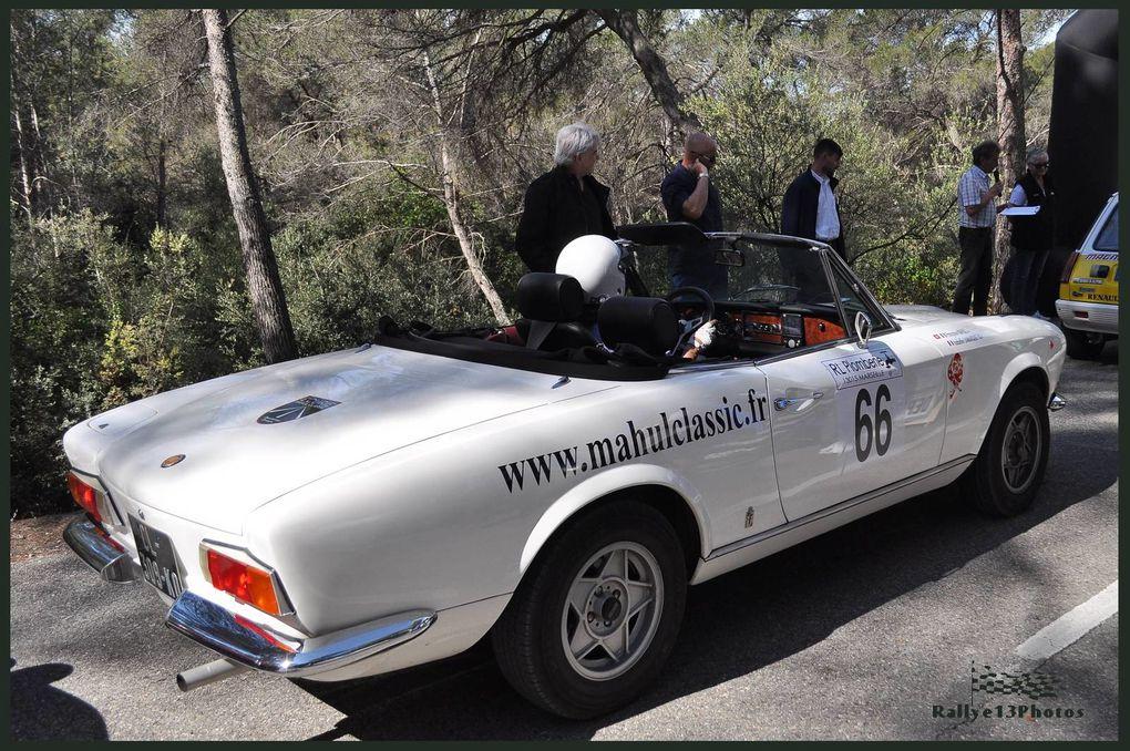 2ème montée historique de Ceyreste 22 mai 2016