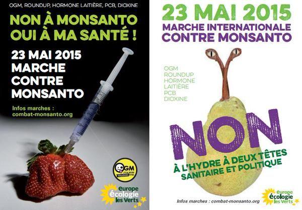 Florilège non OGM, mais OMG !