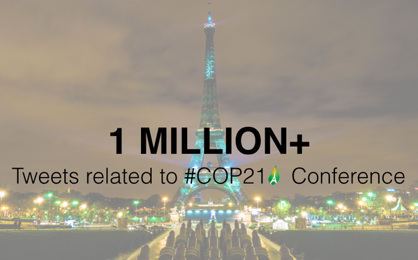De l'action à la #COP21Paris