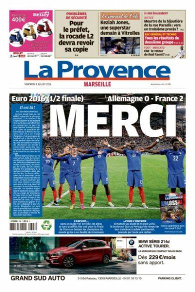 EURO2016 #FRAALL