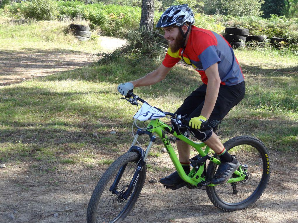 Enduro du Bignan : les photos