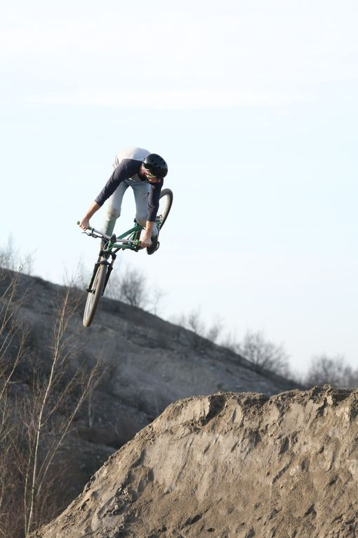 Session Dirt Abbarretz