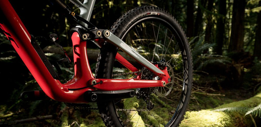 Specialized : Nouvel Enduro 2017