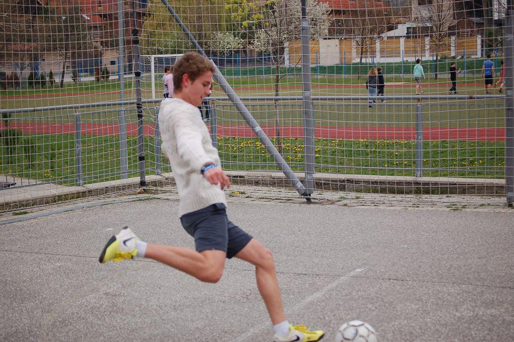 Place aux demi-finales ! Tournoi collège-lycée du LFGEB – par Grégory Sabadel