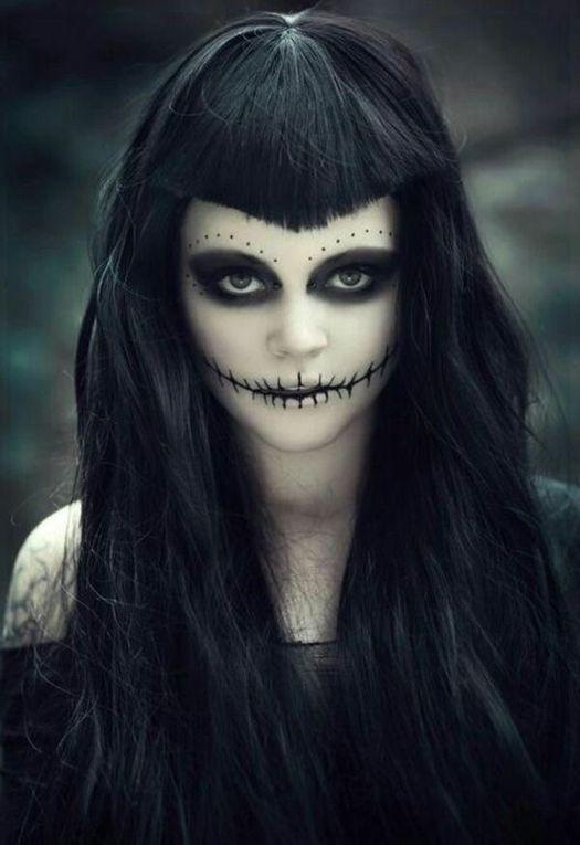 Halloween arrive...