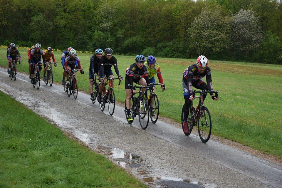 Photos des courses 1et 2 de St Maixme et podiums