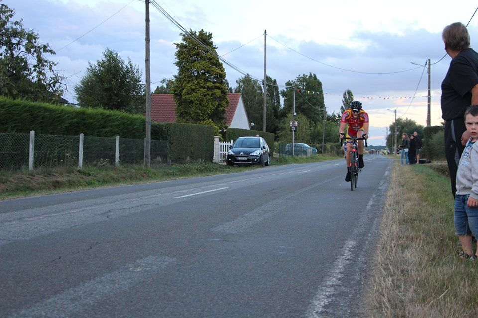 ALBUM SAISON ROUTE 2015