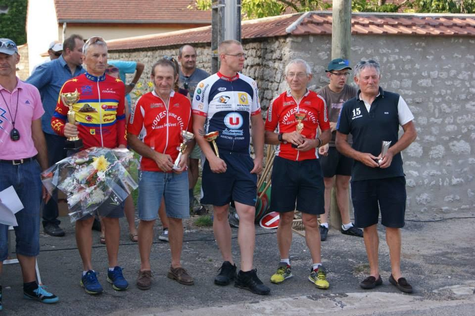 Nouvel albums photos de la course de Loigny La Bataille